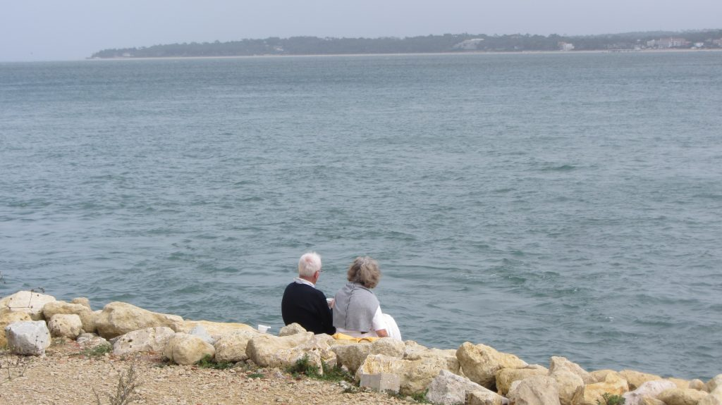 Ältere Menschen-Best Ager